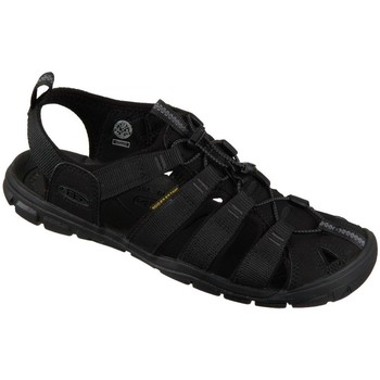 Zapatos Mujer Senderismo Keen Clearwater Cnx Negros