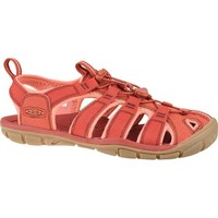Zapatos Mujer Sandalias Keen Wms Clearwater Cnx De color naranja