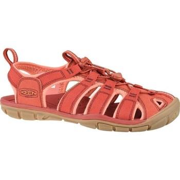 Zapatos Mujer Sandalias Keen Wms Clearwater Cnx De color naranja