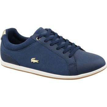 Zapatos Mujer Zapatillas bajas Lacoste Rey Lace 119 Azul marino