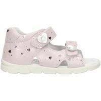 Zapatos Niña Sandalias Balocchi 106115 Rosado