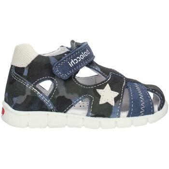 Zapatos Niño Sandalias Balocchi 103306 Azul