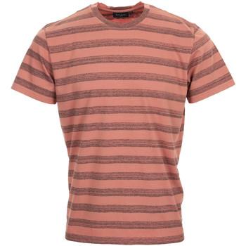 textil Hombre Camisetas manga corta Paul Smith Tee Shirt Regular Fit Rosa