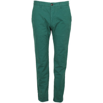 textil Hombre Pantalones chinos Paul Smith Pantalons Chino Slim fit Verde