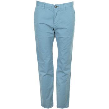 textil Hombre Pantalones chinos Paul Smith Pantalons Chino Slim fit Azul