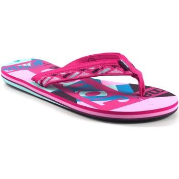 Zapatos Niña Chanclas Joma Playa niña  trento 2010 rosa Rosa