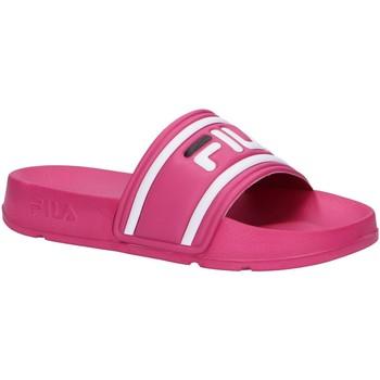 Zapatos Niña Chanclas Fila 1010934 TYM MORRO Morado
