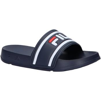 Zapatos Niños Chanclas Fila 1010934 29Y MORRO JR Azul