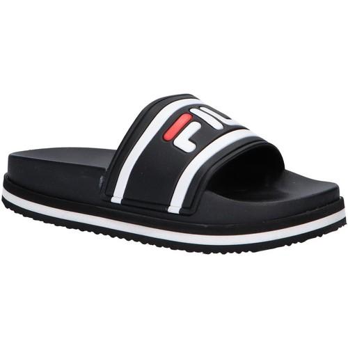 Zapatos Mujer Chanclas Fila 1010639 11W MORRO Negro