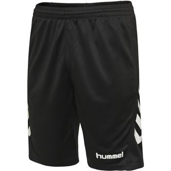 textil Niños Shorts / Bermudas Hummel Short enfant  Promo noir