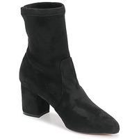 Zapatos Mujer Botines Betty London NOUMET Negro