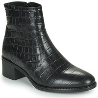 Zapatos Mujer Botines Betty London NOUME Negro