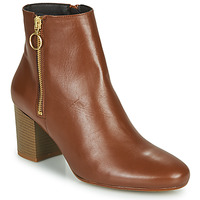 Zapatos Mujer Botines Betty London NILIVE Camel
