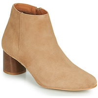 Zapatos Mujer Botines Betty London NILOVE Beige