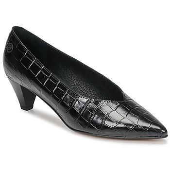 Zapatos Mujer Zapatos de tacón Betty London NOMANIS Negro