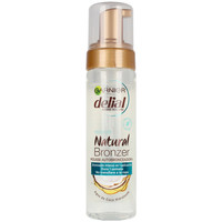 Belleza Protección solar Garnier Natural Bronzer Mousse Autobronceadora  200 ml