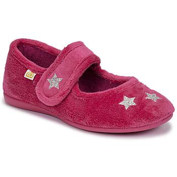 Zapatos Niña Pantuflas Citrouille et Compagnie LANINOU Burdeo