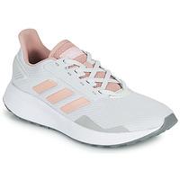 Zapatos Zapatillas bajas adidas Performance DURAMO 9 Gris / Rosa