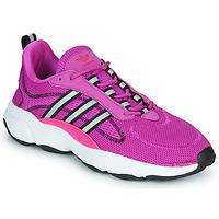Zapatos Zapatillas bajas adidas Originals HAIWEE W Violeta
