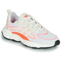 Zapatos Niños Zapatillas bajas adidas Originals HAIWEE W Blanco