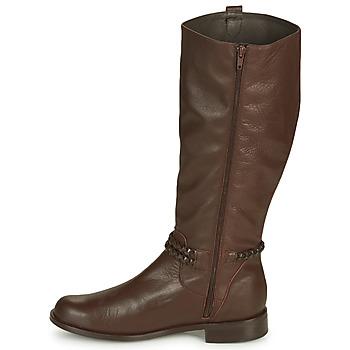 So Size AURELIO Marrón - Envío gratis |  - Zapatos Botas urbanas Mujer 15000