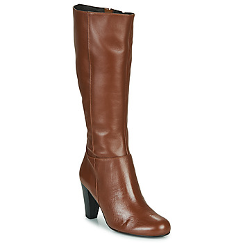 Zapatos Mujer Botas urbanas So Size ARDEIN Marrón