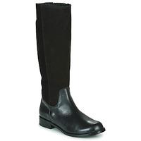 Zapatos Mujer Botas urbanas So Size NEOLE Negro