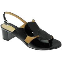 Zapatos Mujer Sandalias Soffice Sogno SOSO20123ne nero