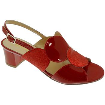 Zapatos Mujer Sandalias Soffice Sogno SOSO20123ro rosso