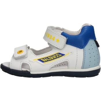 Zapatos Niño Zapatos para el agua Balducci - Sandalo bco/avion CITA3604 BIANCO