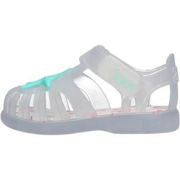 Zapatos Niño Sandalias IGOR - Gabbietta bianco S10234-158 BIANCO