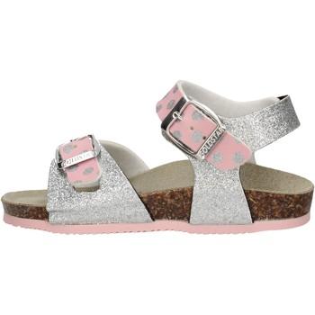 Zapatos Niña Sandalias Gold Star - Sandalo rosa 8846XP ROSA