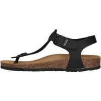 Zapatos Mujer Sandalias Gold Star - Infradito nero 1831 NERO