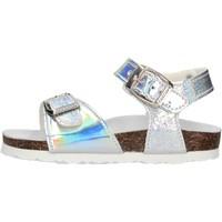 Zapatos Niña Sandalias Gold Star - Sandalo argento 1846PG ARGENTO