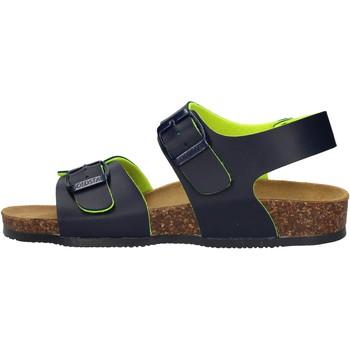Zapatos Niño Sandalias Gold Star - Sandalo blu 8805A BLU