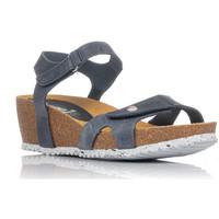 Zapatos Mujer Sandalias Zapp 5858 MARINO
