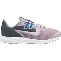 Zapatos Mujer Fitness / Training Nike DOWNSHIFTER 9 GS VIOLETA