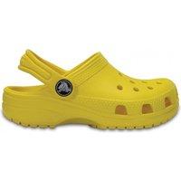 Zapatos Niños Zuecos (Mules) Crocs CR.204536-LEMO Lemon