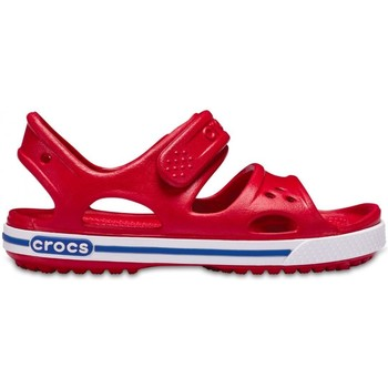 Zapatos Niños Sandalias Crocs CR.14854-PPBJ Pepper / blue jean