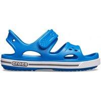 Zapatos Niños Sandalias Crocs CR.14854-BCCH Bright cobalt/charcoal