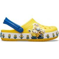Zapatos Niños Zuecos (Clogs) Crocs CR.205512-YEL Yellow