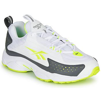 Zapatos Zapatillas bajas Reebok Classic DMX SERIES 2200 Blanco