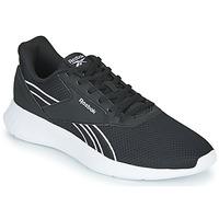 Zapatos Zapatillas bajas Reebok Classic REEBOK LITE 2.0 Negro / Blanco