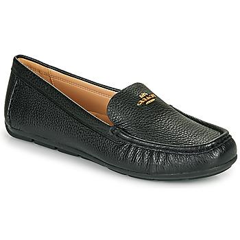 Zapatos Mujer Mocasín Coach MARLEY Negro