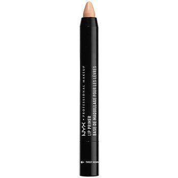 Belleza Mujer Base de maquillaje Nyx Lip Primer Lip Makeup Base deep Nude 13,6 Gr 13,6 g