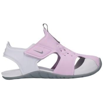 Zapatos Niño Sandalias Nike 943826 943827 501 Niño Morado violet