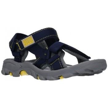 Zapatos Niño Sandalias Gioseppo 59029 DUVAL Niño Gris gris