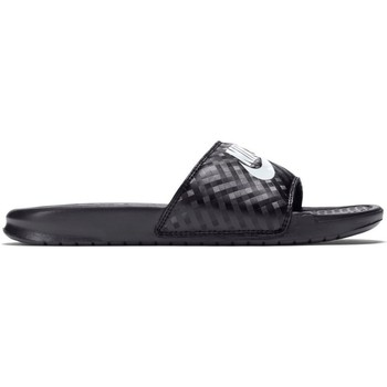 Zapatos Mujer Chanclas Nike Wmns Benassi Jdi Negros