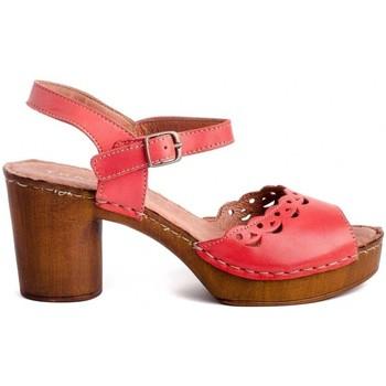 Zapatos Mujer Sandalias Zap-In 9182771 Rojo