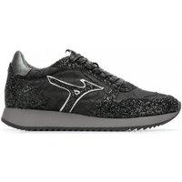 Zapatos Deportivas Moda Mizuno Zapatos D1GE181409 ETAMIN 2 - Mujer negro